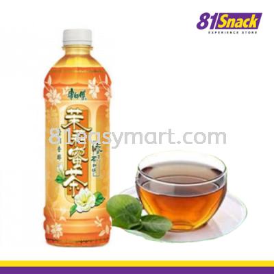 康师傅~茉莉蜜茶 (Jasmine Honey Tea)
