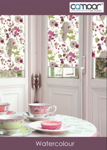 Germany Fabrics Roller Blinds Manual Products Kuala Lumpur (KL), Malaysia, Selangor, Desa Aman Manufacturer, Supplier, Supply, Supplies | Camoor Blinds Sdn Bhd