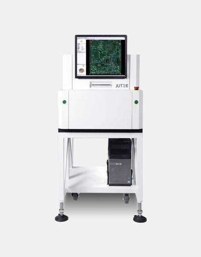 Off-Line 2D AOI Model :MD-2000 Jutze-AOI, SPI & Laser Marking Malaysia, Penang, Selangor, Kuala Lumpur (KL), Johor Bahru (JB), Thailand, Philippines, Vietnam Supplier, Distributor, Supply, Supplies | OS Electronics Sdn Bhd