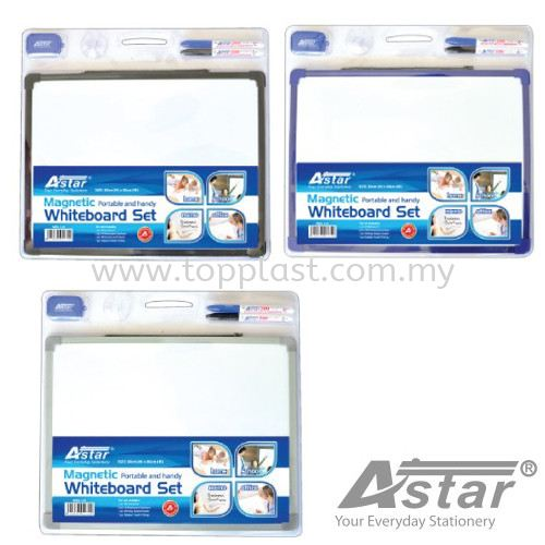 WhiteBoard Set  Black/Green/White Board Penang, Malaysia Supplier, Suppliers, Supply, Supplies   Top Plast Enterprise