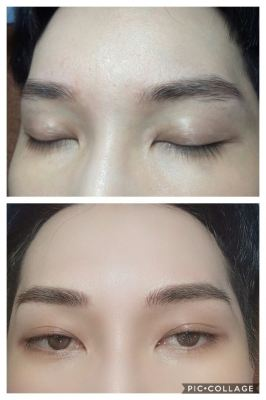 Man Eyebrow - Foggy Brow Mist Brow (��ʿ����ü)