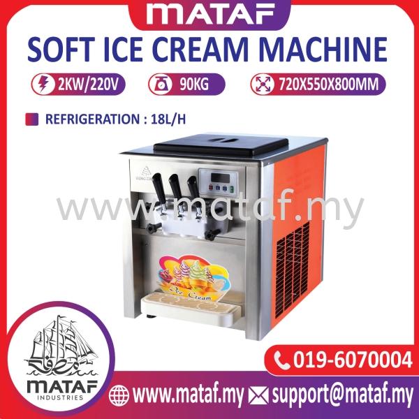 Mesin Soft Ice Cream ICE PROCESSING MACHINE Seremban, Malaysia, Negeri Sembilan Supplier, Suppliers, Supply, Supplies | Mataf Industries