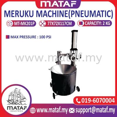 Mesin Maruku Automatik (Pneumatic) MT-MK201P