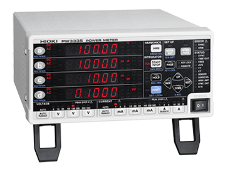 POWER METER PW3335 Power meter and Power analyzer HIOKI Penang, Malaysia, Bayan Lepas Supplier, Suppliers, Supply, Supplies | Accutac Sdn Bhd