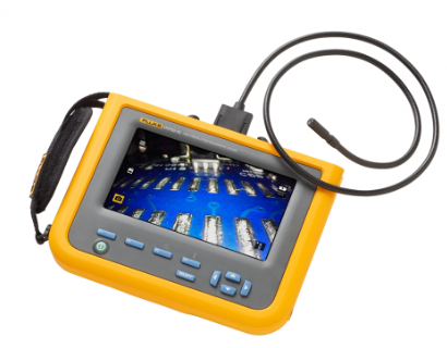 Fluke DS703 FC Diagnostic Scope Borescope  FLUKE Penang, Malaysia, Bayan Lepas Supplier, Suppliers, Supply, Supplies | Accutac Sdn Bhd