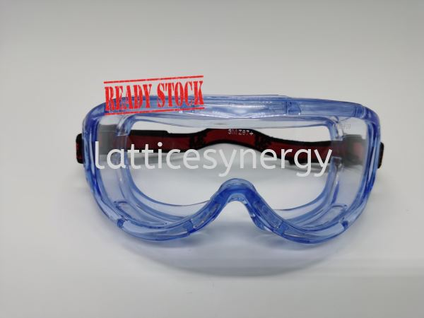 3M 1623AF SAFETY GOOGLE Protection Selangor, Malaysia, Kuala Lumpur (KL), Petaling Jaya (PJ) Supplier, Suppliers, Supply, Supplies | Lattice Synergy Sdn Bhd