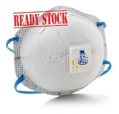 3M Particulate Respirator 8576 P95 Protection Selangor, Malaysia, Kuala Lumpur (KL), Petaling Jaya (PJ) Supplier, Suppliers, Supply, Supplies | Lattice Synergy Sdn Bhd