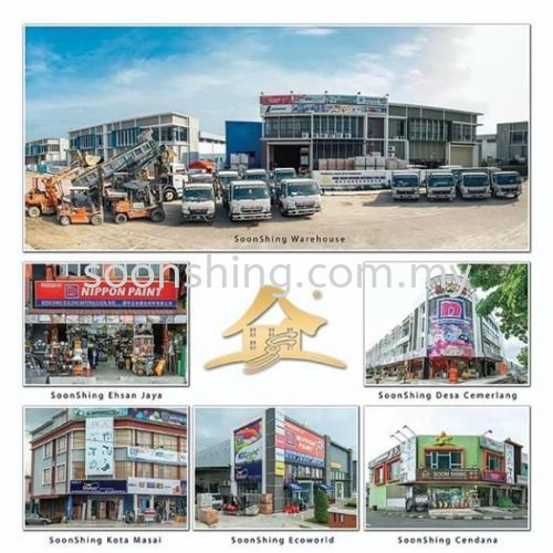 Looking for building materials & Hardware Logam? please call us