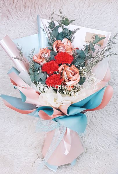 M 027 Mother's Day 2021 Kuala Lumpur, KL, Selangor, Malaysia. Suppliers, Supplies, Supplier, Supply   Beauty Bouquet Florist `N`Gifts