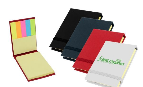 Eco Notepad - NB 120 Notebook & Diary Corporate Gift Selangor, Malaysia, Kuala Lumpur (KL) Supplier, Suppliers, Supply, Supplies | Gift Tree Enterprise