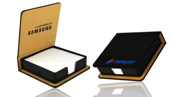Memo Pad - NB 139  Notebook & Diary Corporate Gift Selangor, Malaysia, Kuala Lumpur (KL) Supplier, Suppliers, Supply, Supplies   Gift Tree Enterprise