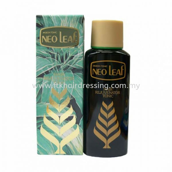 Neoleaf Tonic 240ml (Made in Japan) Hair Tonic Hair Care Malaysia, Pahang Supplier, Suppliers, Supply, Supplies | FTK MAJU TRADING (M) SDN BHD