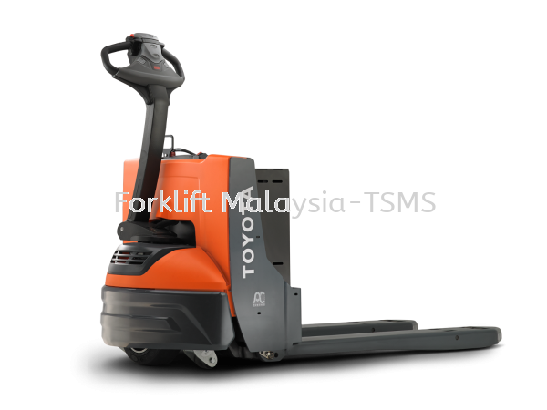 Toyota Electric Motorise Pallet Truck Hand Pallet Truck Malaysia, Selangor, Kuala Lumpur (KL), Batu Caves Supplier, Rental, Supply, Supplies | Twin Star Machinery Services