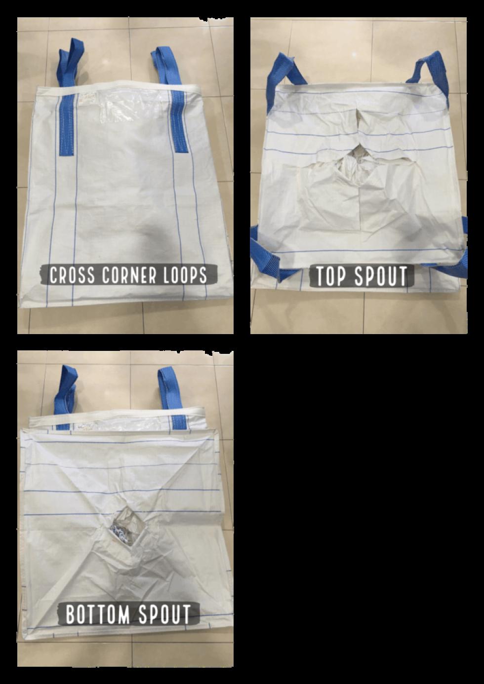 PP WOVEN JUMBO BAG #2.4.1