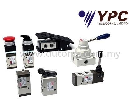 YPC Mechanical Valve YPC Pneumatic Valve Subang Jaya, Selangor, Malaysia. Supplier, Supply, Manufacturer | TTS Valve Technologies Sdn Bhd