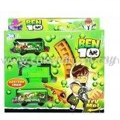 Ben Ten Train (T99-611) Toy Accessories Malaysia, Selangor, Kuala Lumpur (KL), Kapar Supplier, Delivery, Supply, Supplies | Natural Cake House