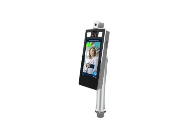 Face Recognition and Body Temperature Terminal Human Body Temperature Detector Advance Security System Kuala Lumpur (KL), Selangor, Malaysia, Cheras Supplier, Supply, Supplies, Installation   Define Integration Sdn Bhd