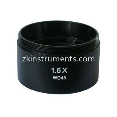 Objective Lens 1.5X WD45