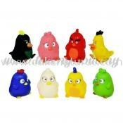Angry Bird 8pcs (DC-ABN8) Cake Decoration Accessories Malaysia, Selangor, Kuala Lumpur (KL), Kapar Supplier, Delivery, Supply, Supplies   Natural Cake House