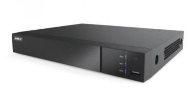 HN-3108-TM. Cynics 8ch 1HDD AI NVR c/w 8-POE (Body Temperature). #AIASIA Connect