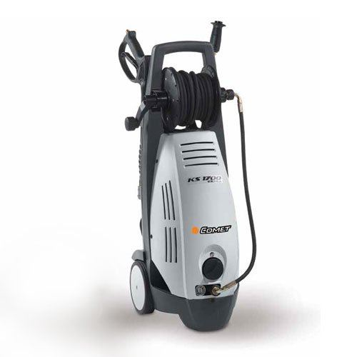 COMET HIGH PRESSURE CLEANER KS1700 COMET HIGH PRESSURE CLEANER CLEANING EQUIPMENT Selangor, Klang, Malaysia, Kuala Lumpur (KL) Supplier, Suppliers, Supply, Supplies | Meng Fatt Chain Saw & Machinery Service