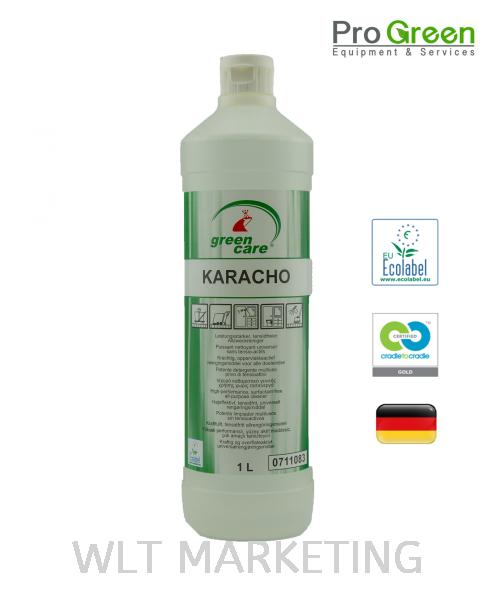 Surfactant-Free All Purpose Cleaner - Tanet Karacho Green Chemical (Eco-Friendly) Chemical Johor Bahru (JB), Malaysia, Taman Ekoperniagaan Supplier, Suppliers, Supply, Supplies   WLT Marketing Sdn Bhd