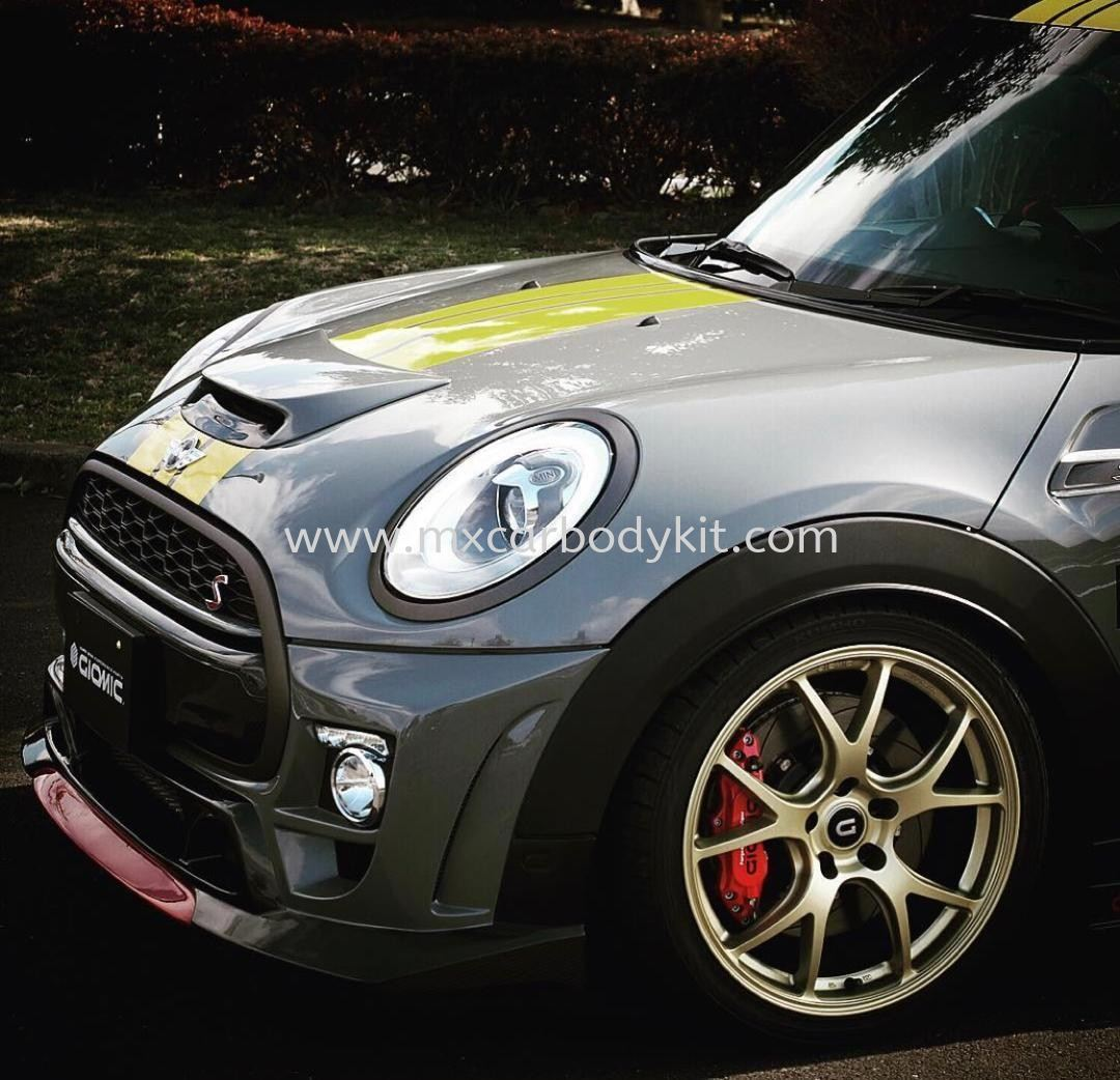 MINI COOPER F56 GIOMIC SCOOP DRY CARBON  F56 MINI COOPER Johor, Malaysia, Johor Bahru (JB), Masai. Supplier, Suppliers, Supply, Supplies | MX Car Body Kit