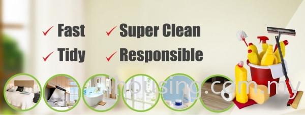 House Cleaning Service House Cleaning Service Melaka, Melaka Raya Service | I HOUSING MANAGEMENT