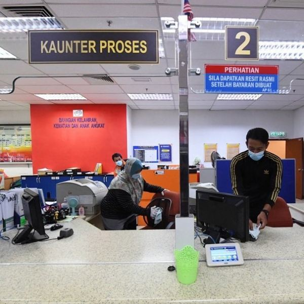 Govt services fully operational effective immediately, says chief secretary to govt Others Malaysia Travel News | TravelNews