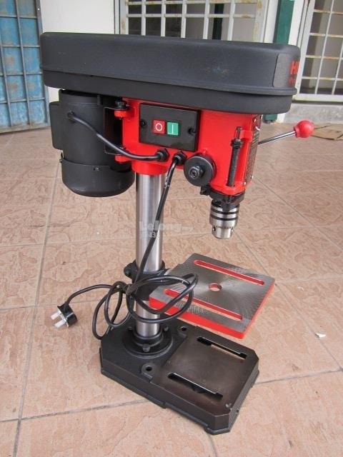 Heli 375W 13mm Bench Drill Press Machine HL4113 ID31856