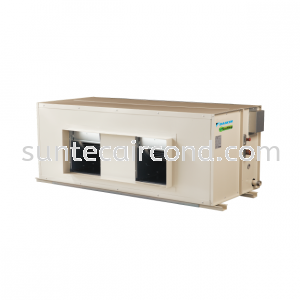 Single Skin Ducted Series (R410A) Non-Inverter High Static Ducted Series Daikin - Recond Aircond Johor Bahru(JB), Malaysia. Maintenance, Supplier, Supply, Installation   Suntec Air Conditioning & Electrical