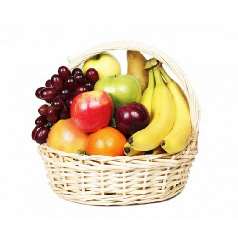 Fresh Fruits Hamper 5
