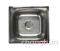 SMALL SINK (S44) LOWER GRADE SERIES SINKS Malaysia, Kedah, Kulim Supplier, Manufacturer, Supply, Supplies | Chang Hsin Industry (M) Sdn Bhd