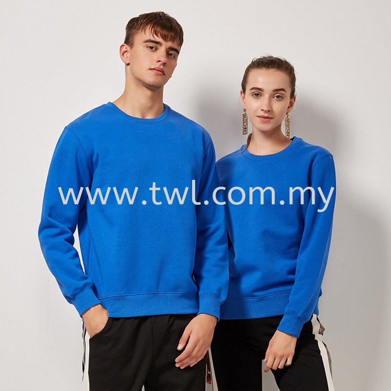 SS029 Couple Sweater