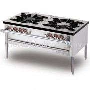 STAINLESS STEEL STOCK POT SP2 LOW PRESSURE  STOVE Johor Bahru (JB), Malaysia Supplier, Suppliers, Supply, Supplies   HORECA HUB