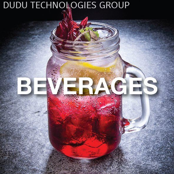 BEVERAGES DESSERT DRINKS Malaysia Mobile App   DUDU TECHNOLOGIES GROUP SDN BHD