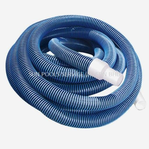 9M double-layer vacuum hose (30ft) Swimming Pool Cleaning Tools Selangor, Malaysia, Kuala Lumpur (KL), Semenyih Supplier, Suppliers, Supply, Supplies | Sun Pools Service (M) Sdn Bhd