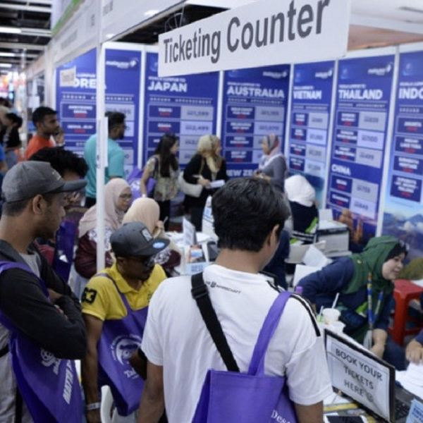 Tour agents can operate during CMCO, but no activities 每 Ismail Sabri Others Malaysia Travel News | TravelNews