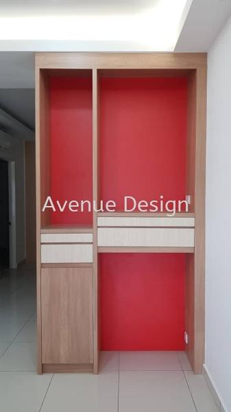 SUBANG MAS LAMINATE ALTAR Selangor, Malaysia, Kuala Lumpur (KL), Petaling Jaya (PJ) Supplier, Supply, Design, Services | Avenue Kitchen Cabinet