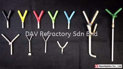 Refractory Anchor