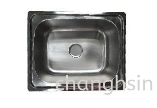 BIG SINK (S60) LOWER GRADE SERIES SINKS Malaysia, Kedah, Kulim Supplier, Manufacturer, Supply, Supplies | Chang Hsin Industry (M) Sdn Bhd