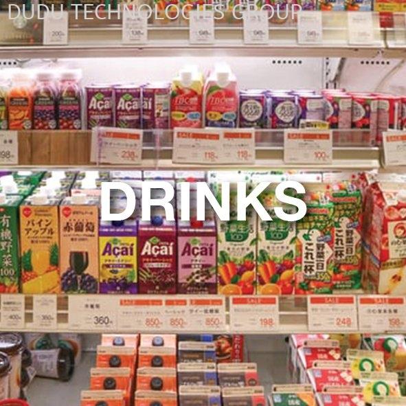 DRINKS MART Malaysia Mobile App   DUDU TECHNOLOGIES GROUP SDN BHD