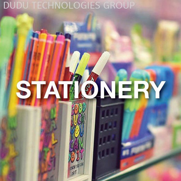 STATIONERY MART Malaysia Mobile App   DUDU TECHNOLOGIES GROUP SDN BHD