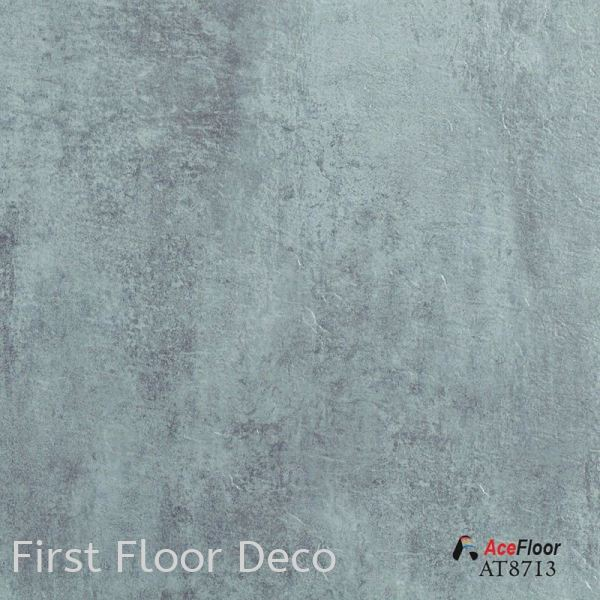 AT8713 ACE Vinyl Flooring 3mm Vinyl Tiles Penang, Malaysia Supplier, Installation, Supply, Supplies | First Floor Deco