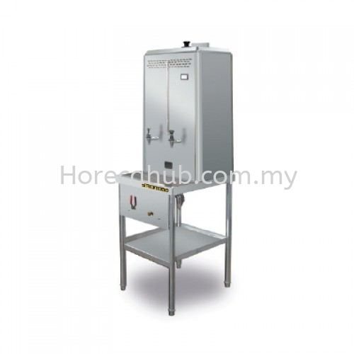 WATER BOILER WITH STAND GAS WATER BOILER  FOOD SERVICE & EQUIPMENT Johor Bahru (JB), Malaysia Supplier, Suppliers, Supply, Supplies   HORECA HUB