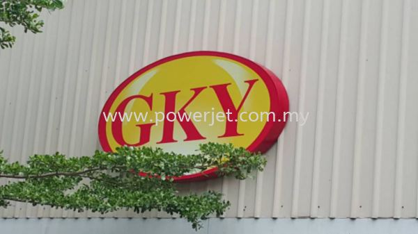 Light Box Others Puchong, Selangor, Malaysia Supply, Design, Installation | Power Jet Solution Sdn Bhd