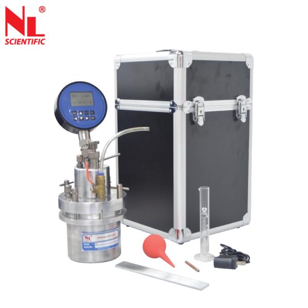 Digimatic Air Entrainment Meter 1 Litre - NL 3036 X / 004 Cement & Mortar Testing Equipments Malaysia, Selangor, Kuala Lumpur (KL), Klang Manufacturer, Supplier, Supply, Supplies | NL Scientific Instruments Sdn Bhd