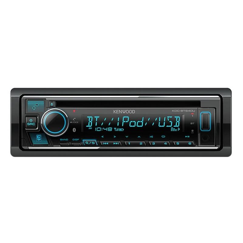 KENWOOD KDC-BT640U USB/CD RECEIVER
