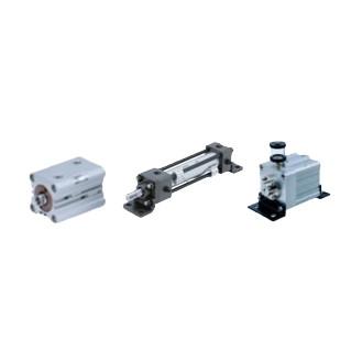 Hydraulic Cylinder  Hydraulic Equipment Malaysia, Selangor, Kuala Lumpur (KL), Penang, Johor Bahru (JB), Perak, Melaka Supplier, Suppliers, Supply, Supplies | SMC Automation (Malaysia) Sdn Bhd