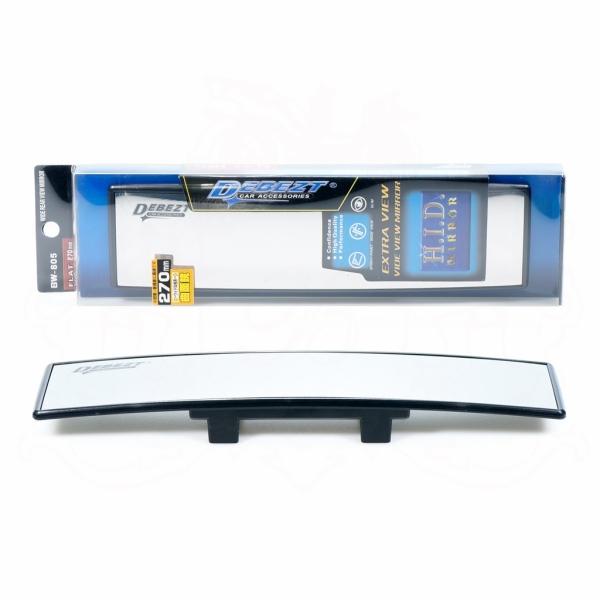 DEBEZT BW-805 (270MM) CONVEX ROOM MIRROR (W) CAR MIRROR Selangor, Malaysia, Kuala Lumpur (KL), Klang Supplier, Suppliers, Supply, Supplies | BEYOND MALL